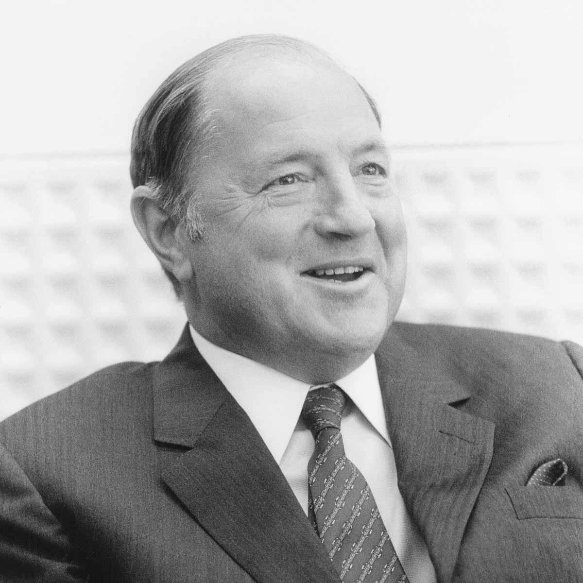 Baron Albert Frère