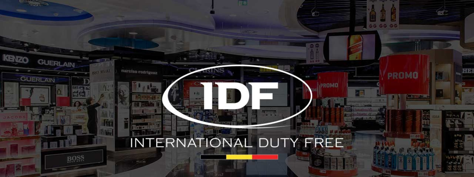 Lagardère Travel Retail signs an agreement to acquire International Duty Free (IDF)
